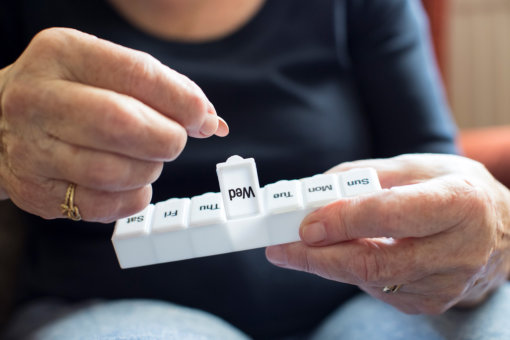 How to Keep Track of Your Medicines Accurately